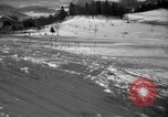Image of Ski Patrol School Berchtesgaden Germany, 1957, second 5 stock footage video 65675043198