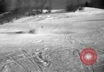 Image of Ski Patrol School Berchtesgaden Germany, 1957, second 11 stock footage video 65675043198