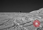 Image of Ski patrol personnel Garmisch-Partenkirchen Germany, 1965, second 6 stock footage video 65675043206