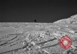 Image of Ski patrol personnel Garmisch-Partenkirchen Germany, 1965, second 7 stock footage video 65675043206