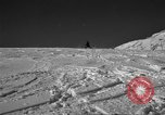 Image of Ski patrol personnel Garmisch-Partenkirchen Germany, 1965, second 9 stock footage video 65675043206