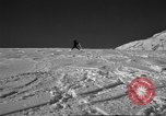Image of Ski patrol personnel Garmisch-Partenkirchen Germany, 1965, second 11 stock footage video 65675043206