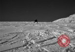Image of Ski patrol personnel Garmisch-Partenkirchen Germany, 1965, second 12 stock footage video 65675043206