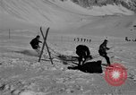 Image of Ski patrol personnel Garmisch-Partenkirchen Germany, 1965, second 5 stock footage video 65675043207