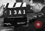Image of United States airmen Germany, 1948, second 1 stock footage video 65675043212