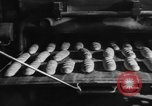 Image of Bakery Berlin Germany, 1948, second 7 stock footage video 65675043213