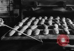 Image of Bakery Berlin Germany, 1948, second 9 stock footage video 65675043213