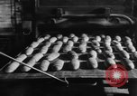 Image of Bakery Berlin Germany, 1948, second 10 stock footage video 65675043213