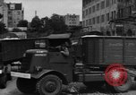 Image of workers unload goods Berlin Germany, 1948, second 3 stock footage video 65675043215