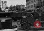 Image of workers unload goods Berlin Germany, 1948, second 7 stock footage video 65675043215