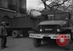 Image of Korean workers load goods Korea, 1948, second 7 stock footage video 65675043226