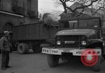 Image of Korean workers load goods Korea, 1948, second 8 stock footage video 65675043226