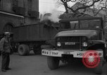 Image of Korean workers load goods Korea, 1948, second 9 stock footage video 65675043226