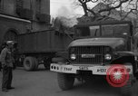 Image of Korean workers load goods Korea, 1948, second 10 stock footage video 65675043226