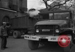 Image of Korean workers load goods Korea, 1948, second 12 stock footage video 65675043226