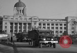 Image of United States military trucks Korea, 1954, second 4 stock footage video 65675043228