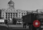 Image of United States military trucks Korea, 1954, second 6 stock footage video 65675043228