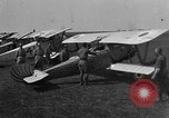 Image of Nieuport fighter aircraft France, 1918, second 4 stock footage video 65675043233