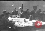 Image of Aircraft assembly factory France, 1918, second 1 stock footage video 65675043236