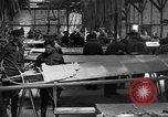 Image of Aircraft assembly factory France, 1918, second 11 stock footage video 65675043237