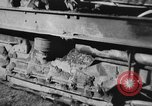 Image of Mechanical plow Churt England, 1938, second 11 stock footage video 65675043244