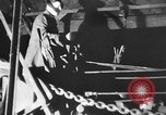 Image of Mechanical plow Churt England, 1938, second 12 stock footage video 65675043244