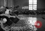 Image of Apple bobbing Seattle Washington USA, 1938, second 8 stock footage video 65675043245