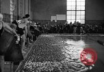 Image of Apple bobbing Seattle Washington USA, 1938, second 9 stock footage video 65675043245