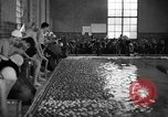Image of Apple bobbing Seattle Washington USA, 1938, second 10 stock footage video 65675043245