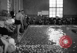 Image of Apple bobbing Seattle Washington USA, 1938, second 11 stock footage video 65675043245