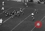 Image of Football match New Haven Connecticut USA, 1938, second 11 stock footage video 65675043247