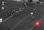 Image of Football match New Haven Connecticut USA, 1938, second 12 stock footage video 65675043247