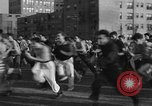 Image of Pushball game Chicago Illinois USA, 1938, second 5 stock footage video 65675043248