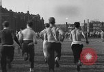 Image of Pushball game Chicago Illinois USA, 1938, second 7 stock footage video 65675043248