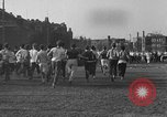 Image of Pushball game Chicago Illinois USA, 1938, second 9 stock footage video 65675043248