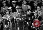 Image of General George S Patton Boston Massachusetts USA, 1945, second 8 stock footage video 65675043252