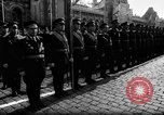 Image of May Day Parade Moscow Russia Soviet Union, 1953, second 8 stock footage video 65675043253