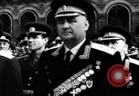 Image of May Day Parade Moscow Russia Soviet Union, 1953, second 10 stock footage video 65675043253