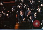 Image of President John F Kennedy Washington DC USA, 1961, second 10 stock footage video 65675043257