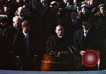 Image of President John F Kennedy Washington DC USA, 1961, second 1 stock footage video 65675043258