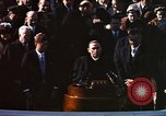 Image of President John F Kennedy Washington DC USA, 1961, second 2 stock footage video 65675043258