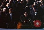 Image of President John F Kennedy Washington DC USA, 1961, second 3 stock footage video 65675043258