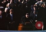 Image of President John F Kennedy Washington DC USA, 1961, second 9 stock footage video 65675043258