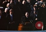 Image of President John F Kennedy Washington DC USA, 1961, second 10 stock footage video 65675043258
