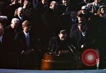 Image of President John F Kennedy Washington DC USA, 1961, second 11 stock footage video 65675043258