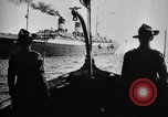 Image of Italian Black Shirt Guards Italy, 1929, second 12 stock footage video 65675043260