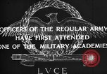 Image of Italian cadets Modena Italy, 1929, second 2 stock footage video 65675043261
