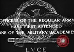 Image of Italian cadets Modena Italy, 1929, second 4 stock footage video 65675043261