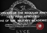 Image of Italian cadets Modena Italy, 1929, second 8 stock footage video 65675043261