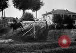 Image of Cavalry officers Pinerolo Italy, 1929, second 10 stock footage video 65675043266